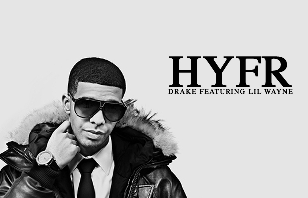 "Best Hip Hop Video: ""HYFR"" - Drake f/ Lil Wayne"